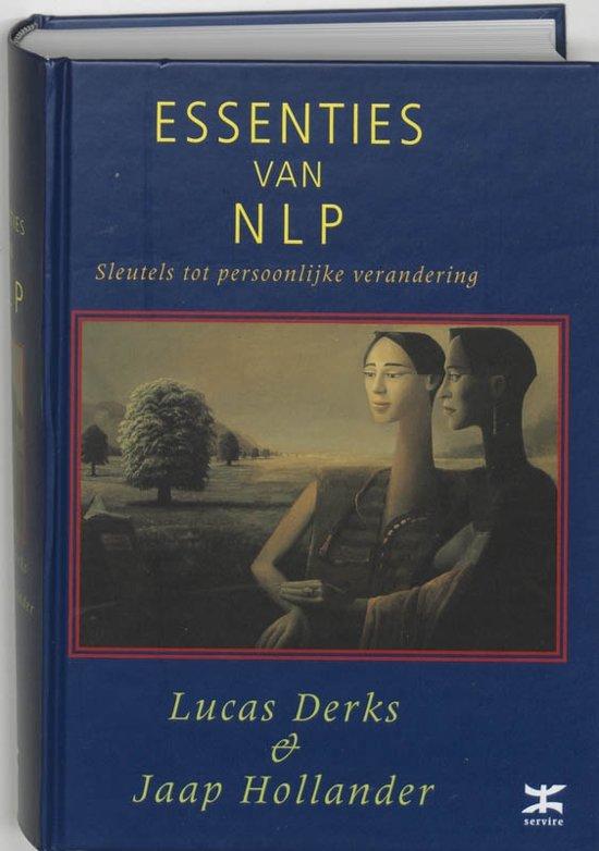 Essenties van NLP