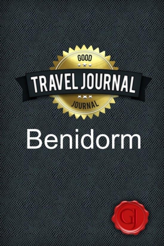 Travel Journal Benidorm