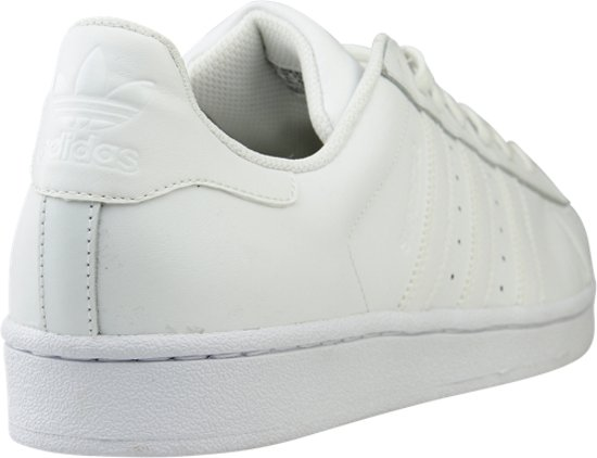 Superstar Adidas Wit