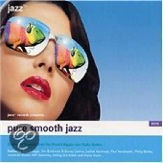 Pure Smooth Jazz