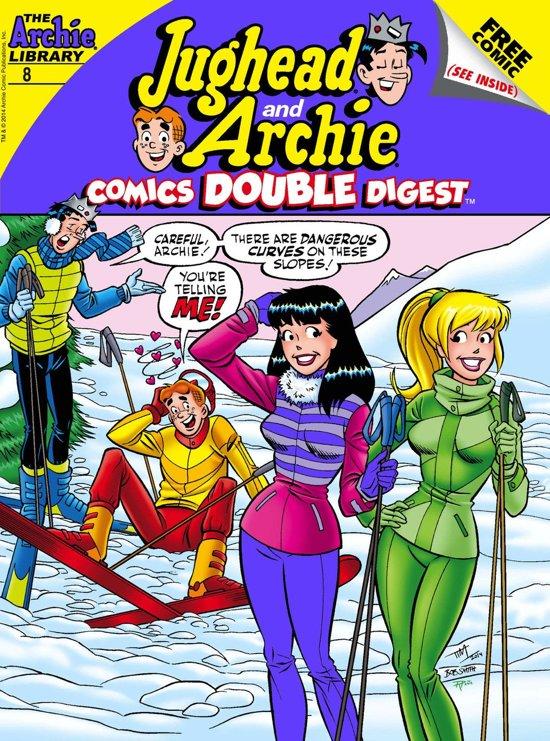Archie Comics Ebook