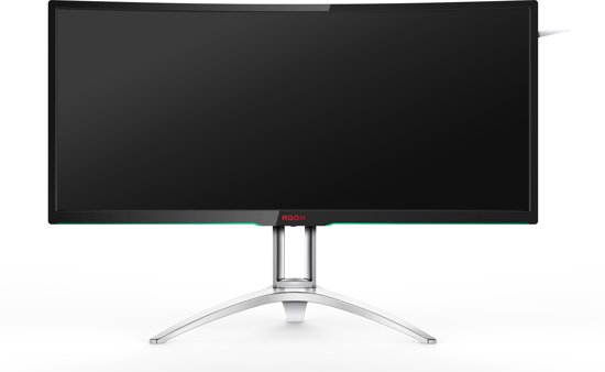 AOC AGON AG352QCX - UltraWide Curved Gaming Monitor (200 Hz)