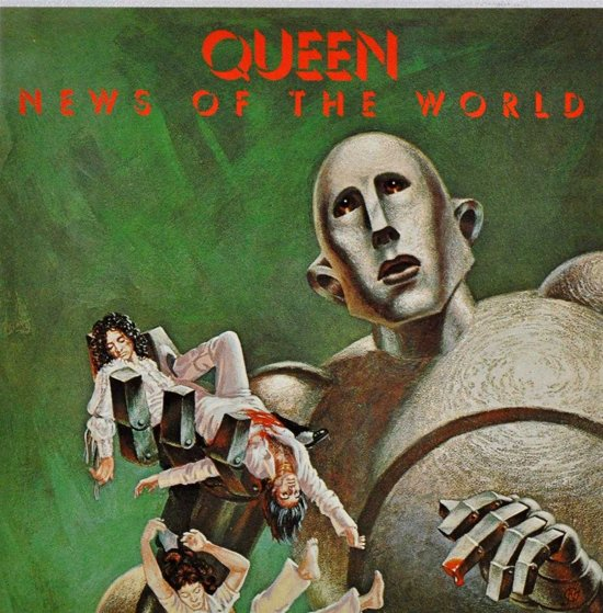 News Of The World (Deluxe Edition)