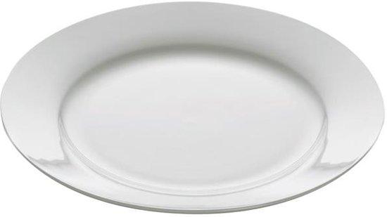 Maxwell & Williams Cashmere Dessertbord - Ø 15.5 cm - Wit