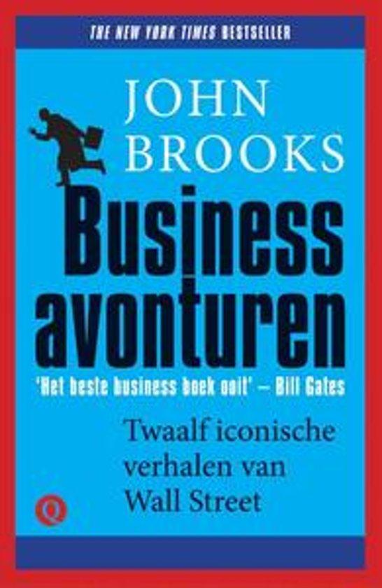 Businessavonturen