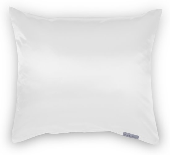 Beauty Pillow - Kussensloop - 60 x 70 cm - Wit