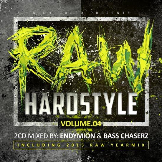 Raw Hardstyle Volume 4