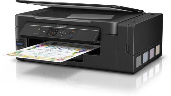 Epson EcoTank ET-2650 - All-in-One Printer