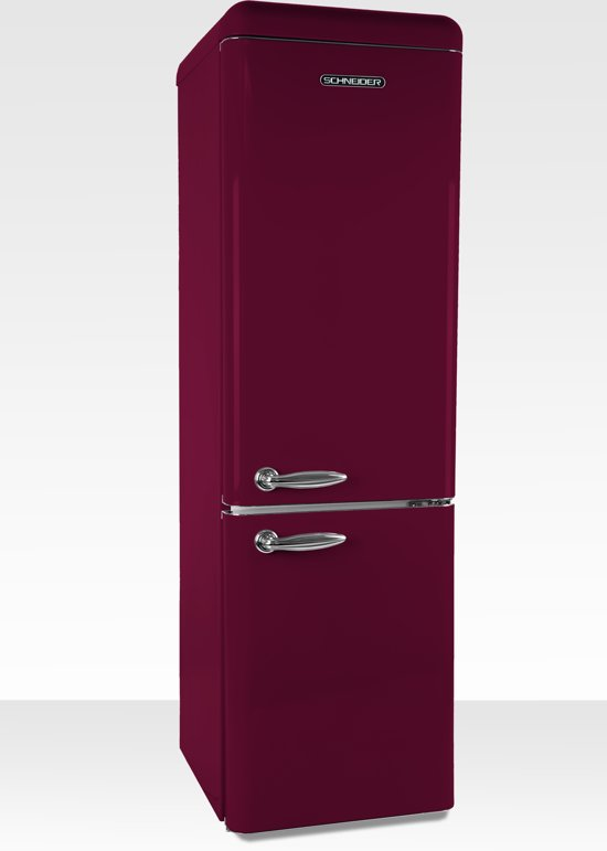 Schneider SL 250 R-CB A++ WINE RED