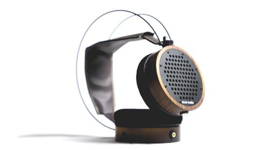 Ollo Audio HPS S4 Professionele hoofdtelefoon