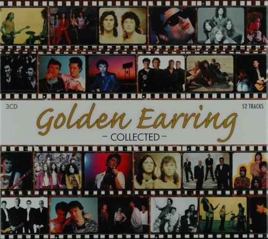 Golden Earring - Collected