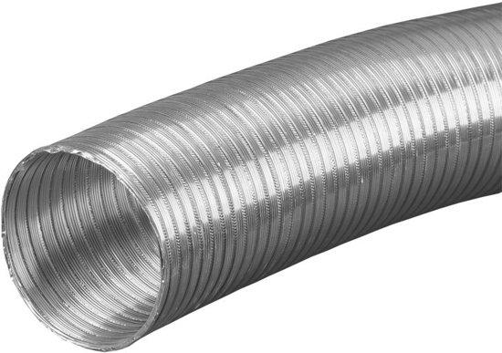 Bekend bol.com | Aluminium Flexibele Slang Ø150mm - 3m KZ46