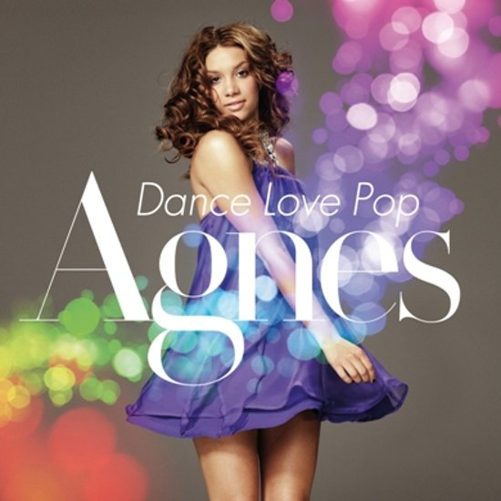 Dance, Love, Pop