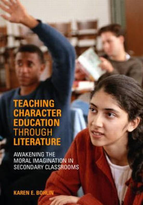 education through imagination