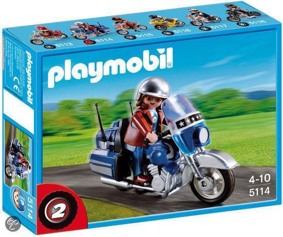Playmobil Touring - 5114