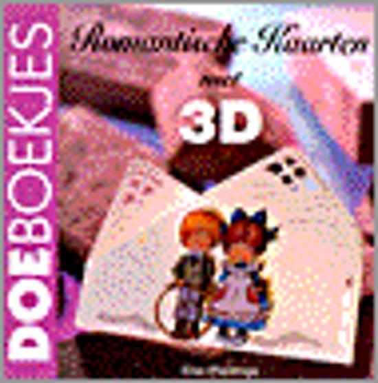 Romantische Kaarten Met 3D