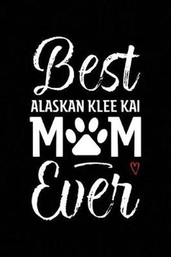 Best Alaskan Klee Kai Mom Ever