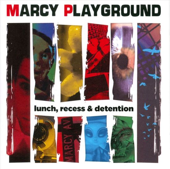 Lunch, Recess &Amp; Detention