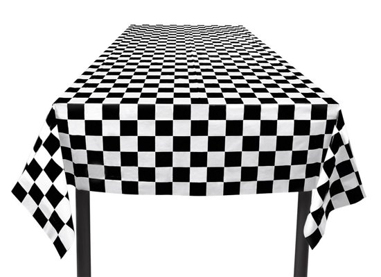 Tafelkleed Racing (130 x 180cm)