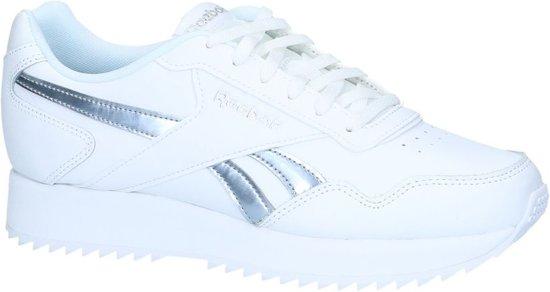 403cf26f171 Reebok - Royal Glide - Sneaker laag gekleed - Dames - Maat 41 - Wit -