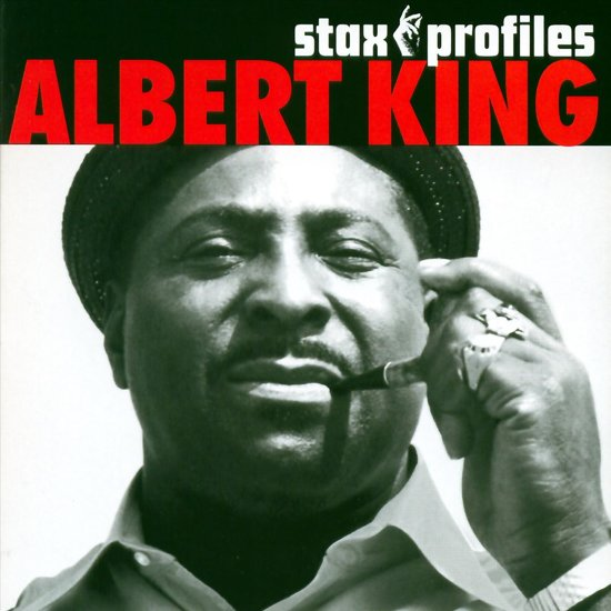 Stax Profiles/Compiled By Bill Belm