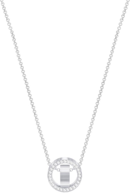 Swarovski Hollow Crystal Ketting 5349348 (Lengte: 38 cm)