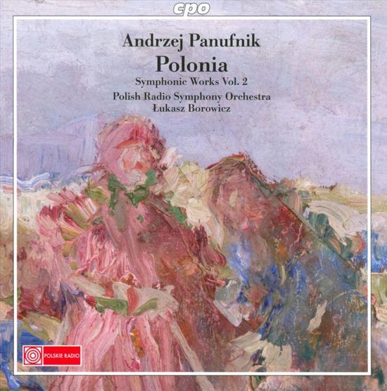 Symphonic Works Vol2: Sinfonia Rust