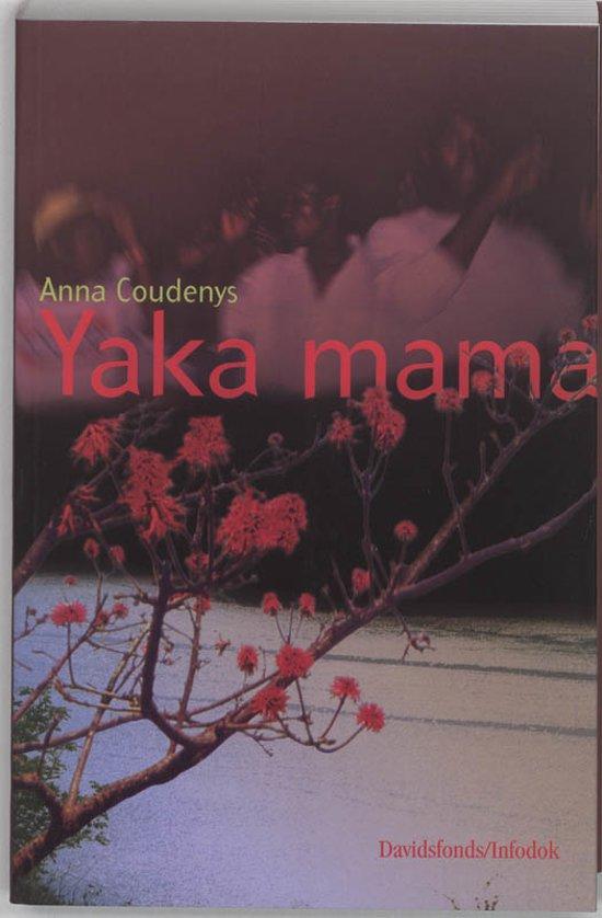 Yaka Mama