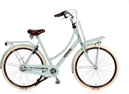 Licht Voor Fiets : Bol popal daily dutch prestige fiets vrouwen licht