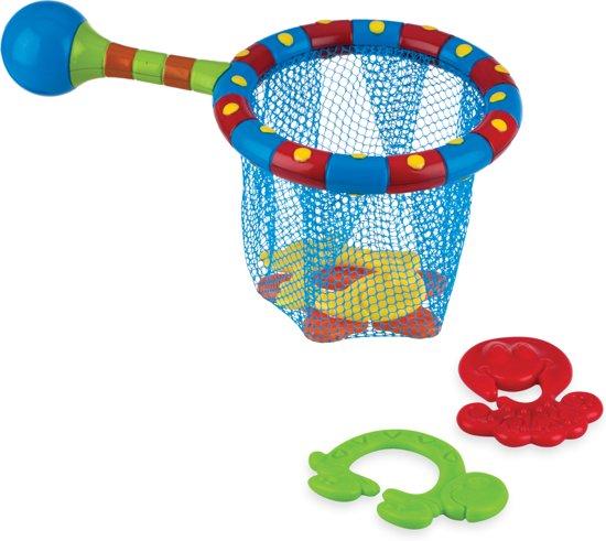 Afbeelding van Nuby Bad Visnet speelgoed