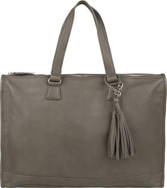 CowboysbagLaptoptassen 15 Laptop Grey Hatfield 6 Inch Bag 5LqcS4Rj3A