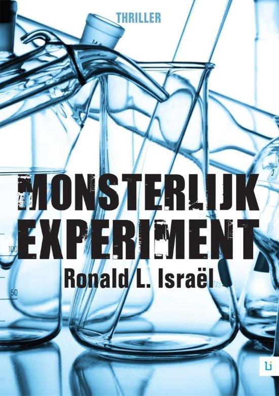 Monsterlijk experiment