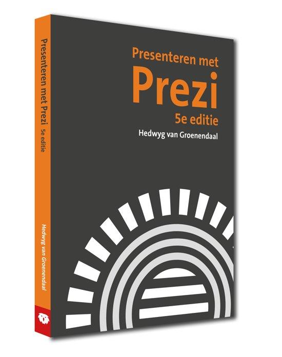 Presenteren met Prezi