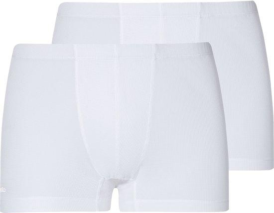 Odlo Onderbroek - white-snow white - XL