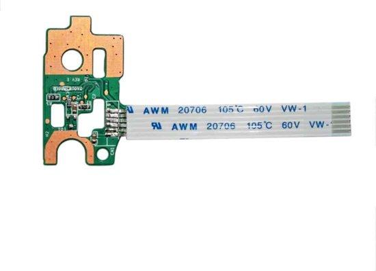 AAN-UIT Board Flex-kabel voor HP Pavilion 15-N 15-F 14-N