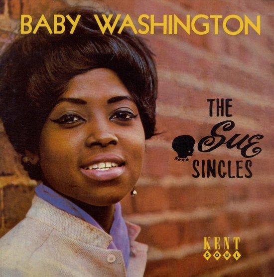 The Sue Singles