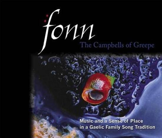 Fonn - the Campbells of Greepe