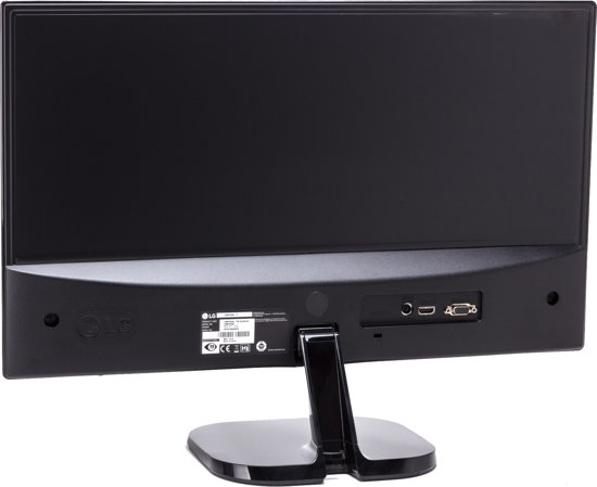 LG 24MP48HQ - IPS Monitor