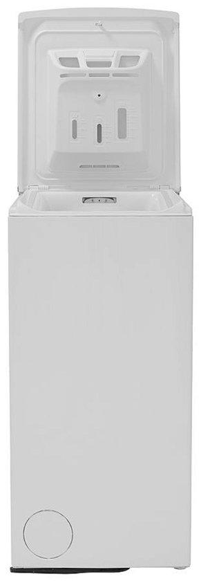 Bauknecht  Bovenlader Wasautomaat 1200T 6.5KG - wasmachine - was automaat -