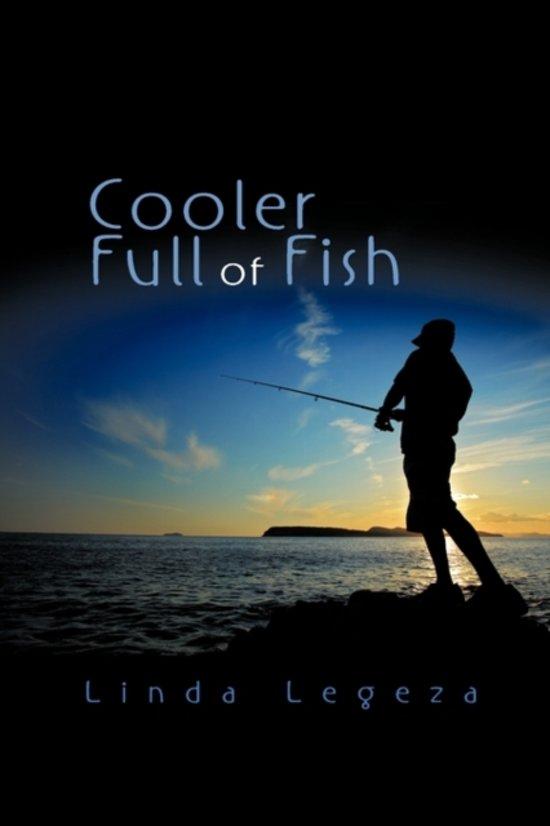 Cooler Full of Fish