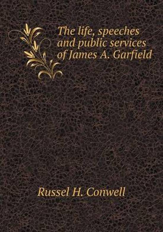 the life and works of james a garfield Download and read life and work of james a garfield life and work of james a garfield do you need new reference to accompany your spare time when being at home.