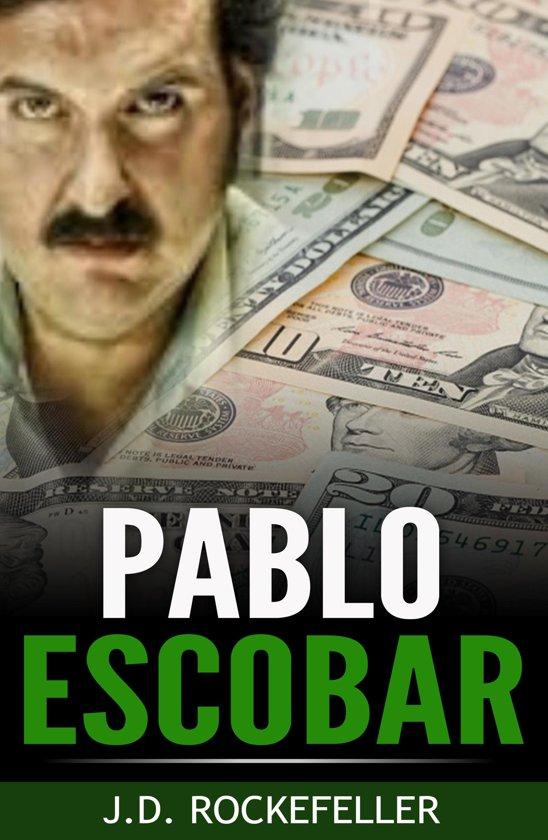 Pablo Escobar Ebook