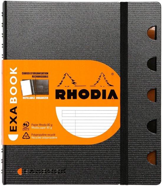 Rhodia Exabook A5