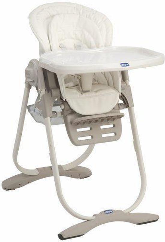 Kinderstoel Vanaf 4 Maanden.Bol Com Chicco Polly Magic Kinderstoel Wit