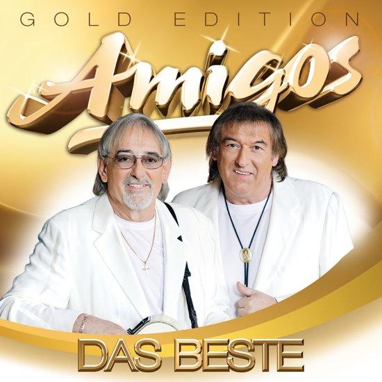 Amigos - Das Beste (Gold-Edition)