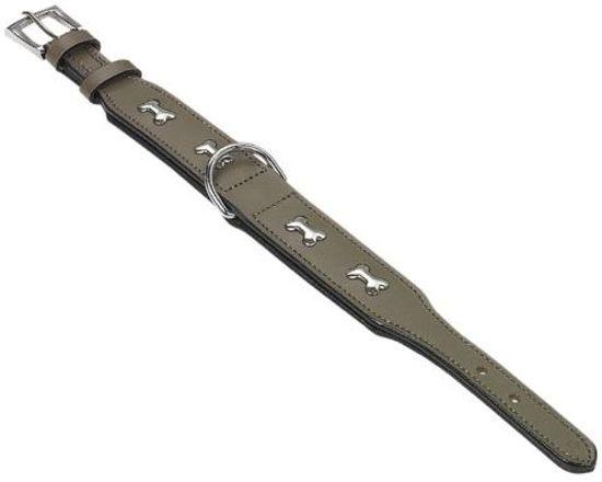 Nobby Halsband Cerro grijs