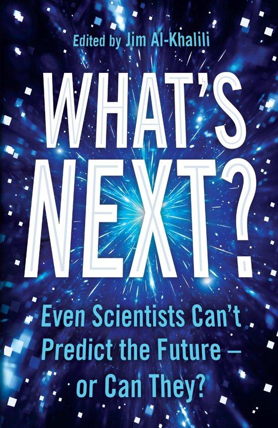 Boek cover Whats Next? van Philip Ball (Onbekend)