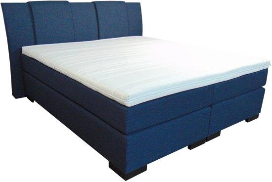 Bol slaaploods zeus boxspring inclusief matras