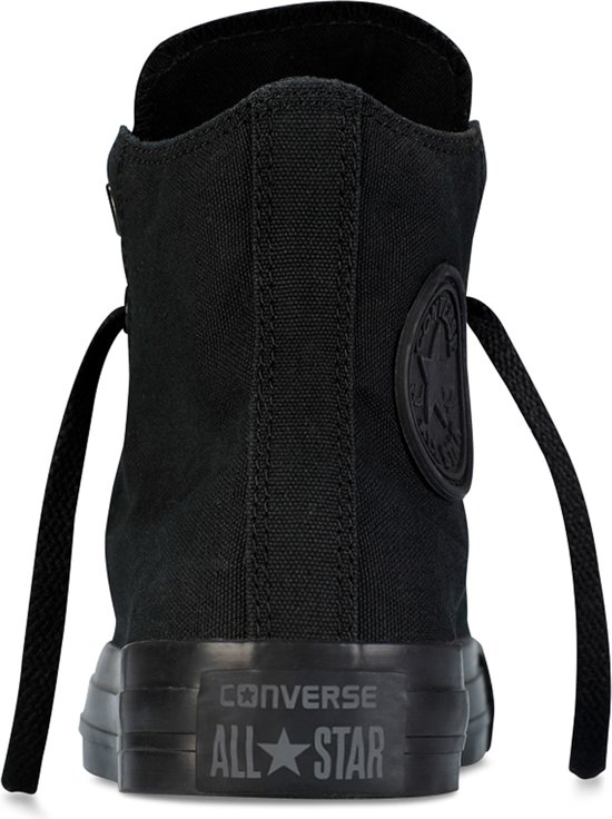 5 Monochrome Maat Star 39 All Sneakers Unisex Black Chuck Converse Taylor 0xTpvp