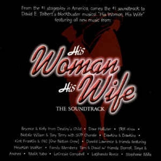 His Woman His Wife